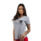 Lodi T-Shirt, light grey, Gorilla Wear