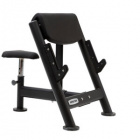 Royal Preachers Curl Bench, Master