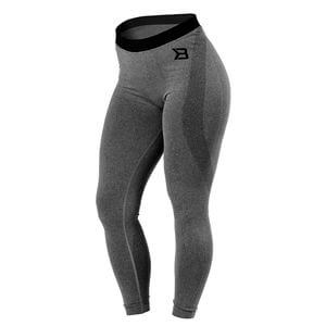 Sjekke Astoria Curve Tights, graphite melange, Better Bodies hos SportGymButikke