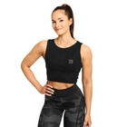 Astoria Laced Tank, black, Better Bodies