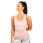 Chrystie T-back, pale pink, Better Bodies