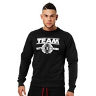 Team BB Sweater, black, Better Bodies