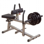 Sittande vadpress, Body-Solid