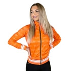 Track Jacket, orange, Gavelo