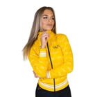 Track Jacket, lemon, Gavelo