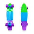 Pennyboard Sunbow 22, Worker