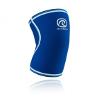 RX Original Knee Sleeve, 7mm, blue, Rehband