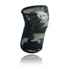 RX Knee Sleeve, 5mm, camo/black, Rehband