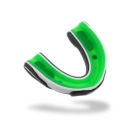 Evergel Mouth Guard, green, Everlast
