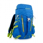 Tour 30 Hiking Backpack, blue, True North